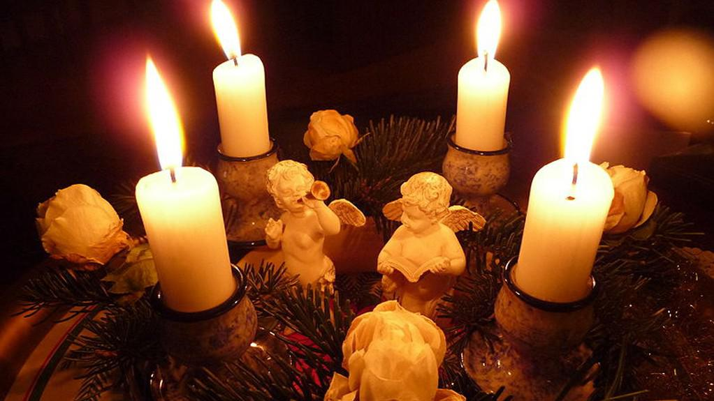 IV..advent
