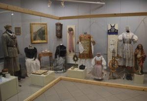 Expozice historie města Kralupy nad Vltavou